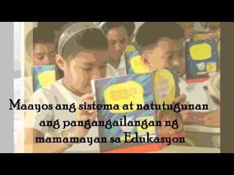T1 - Ano ang komunidad at ang bumubuo nito ? from YouTube · Duration:  7 minutes 24 seconds