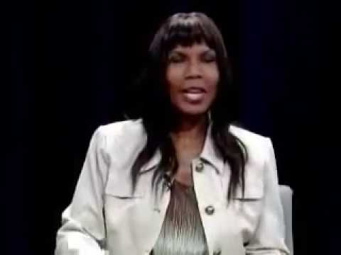 Lenny Williams Interview with Gigi Iam part 1 of 3
