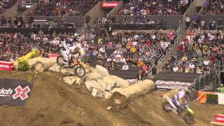 ESPN X Games 17 Moto X Enduro X Men's Final 2011