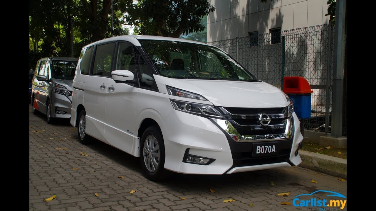 [DIAGRAM] Nissan Serena C27 Wiring Diagram FULL Version HD Quality Wiring Diagram  1253