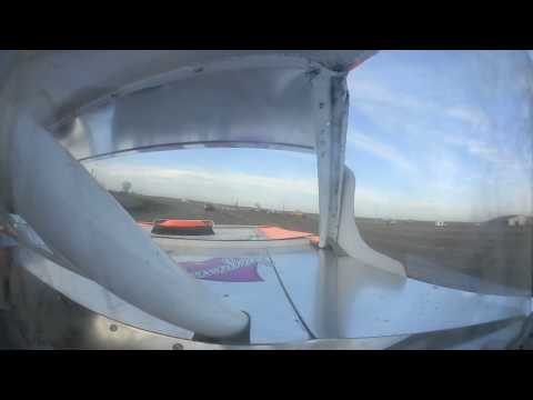 360 Ride-Along with Richie Ackerly