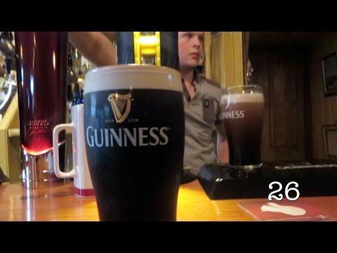 An Irish Wedding