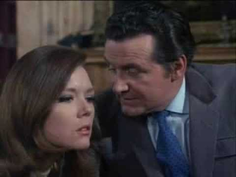 Steed and Mrs. Peel: Forget Me Never