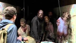 Ходячие мертвецы 5 сезон 16 серия / The Walking Dead Season 5