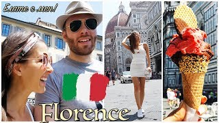 A day in Florence | Morning routine | Vlog