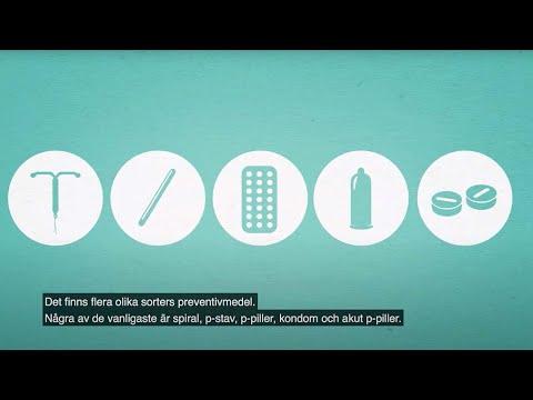 Birth control | RFSU informerar om preventivmedel på engelska
