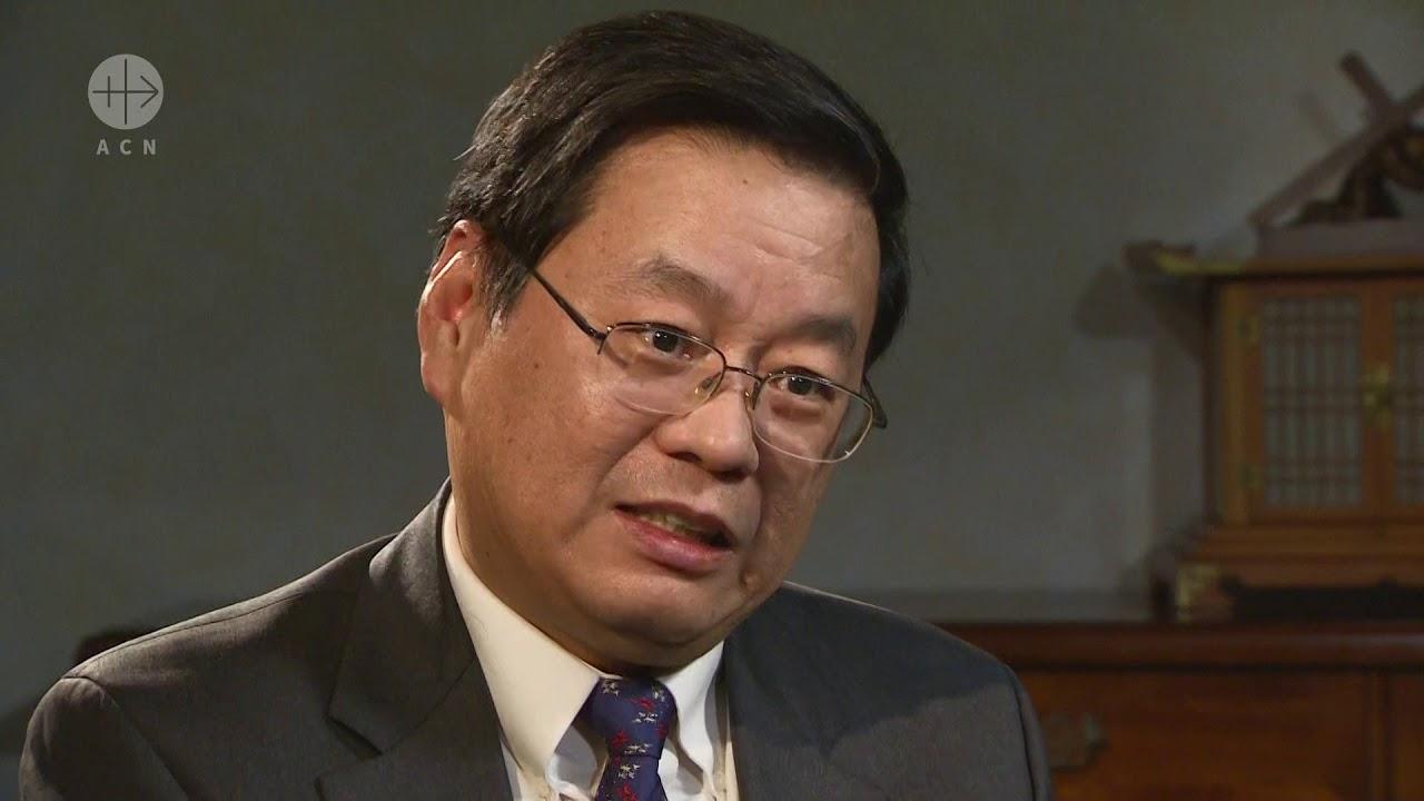 Professor Fenggang Yang