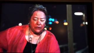 Kathy Bates in the movie Tammy