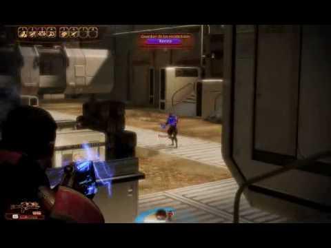 Mass Effect 2 Gameplay Mission Horizonte [3/3]