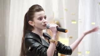 Диана Киясова. 10 лет. Музыка нас связала
