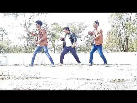 KORBA DANCE | ELECTRO BOYZ | FREESTYLE DANCE