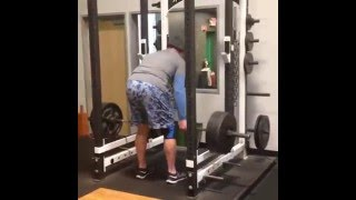 Download Mark Calaway Workout 2016 - Undertaker in January MP3 song and Music Video