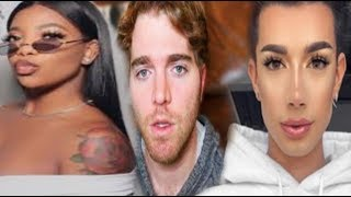 The MOST Unwatchable Youtubers...Shane Dawson,DK4L,James Charles & Prettyboyfredo