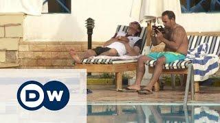 Кто не боится отдыхать в Египте?(После крушения российского авиалайнера А321 в конце октября туристов в Египте стало гораздо меньше. Египтян..., 2015-11-27T00:05:00.000Z)