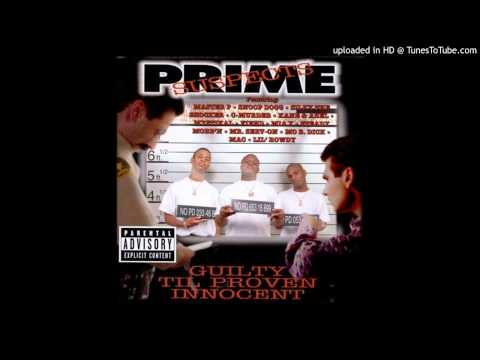 Prime Suspects - My Old Lady (Ft. Fiend & Snoop Dogg) HQ