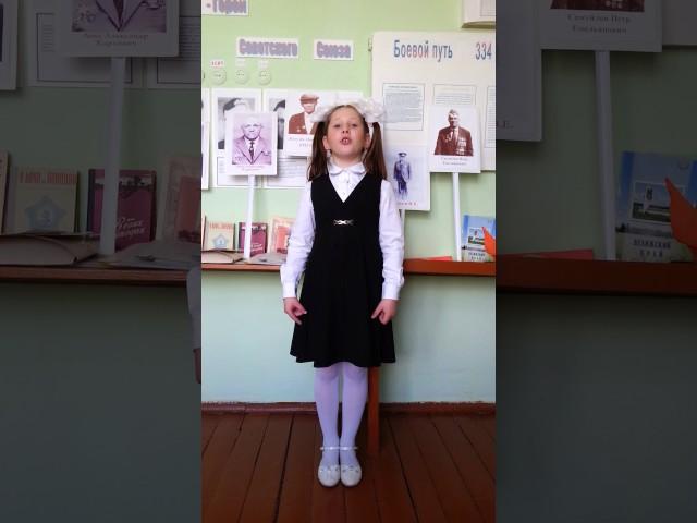 Изображение предпросмотра прочтения – ВикторияКапустина читает произведение «Баллада о Матери» А.Д.Дементьевa