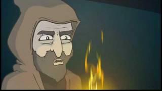 Skyrim стрела в колено(пародия)(перевел и озвучил BullKoZavr)[HD]