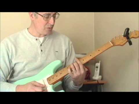 free classic blues licks