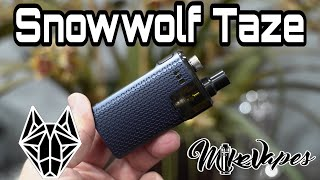 Snowwolf Taze A O   RBA