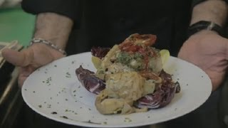 How to Make Stuffed Fish With Crab Meat & Shrimp : Flavorful Recipes