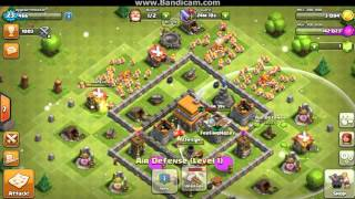 clash of clans road to th11 ep 4 greek