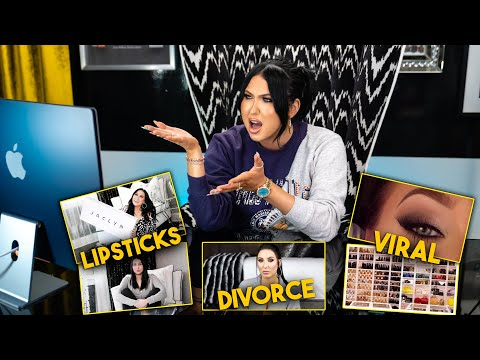 REACTING TO MY MOST CONTROVERSIAL & VIRAL MOMENTS 😬😅