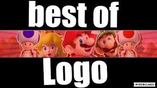 best of Logo HD Michelle,Thomas,Stylex,Tobi,Nic,Sormik und GNSG