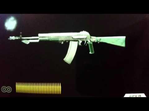 AN-94 vs AK-12 full auto and semi auto iGun Pro