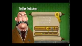 Lets Play Blue Toad Murder Files - The Mysteries of Little Riddle Episode 1 (1)