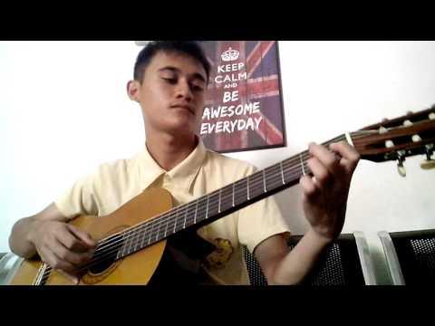 Pulo Samosir versi baru(instrument)-KTS