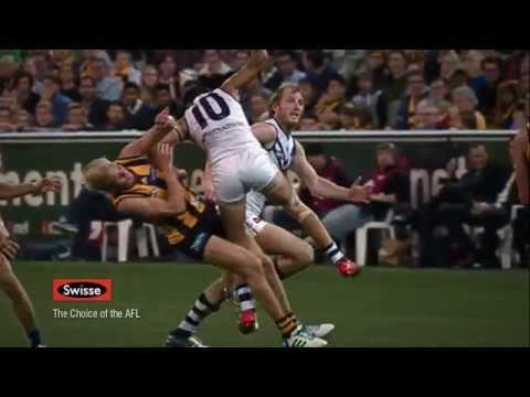 TV Commercial - Swisse (Australia)