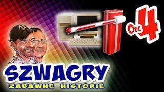Szwagry - Odcinek 4
