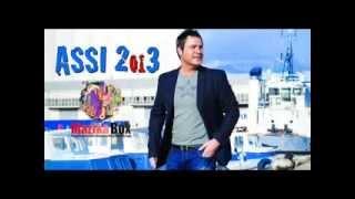 عاصي الحلاني وينك حبيبي 2014 new clip assi al helani winak habibi
