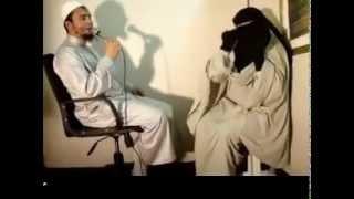 Repeat youtube video Exorcisme En Islam /  jinn musulman 30ans dans une femme / ruqia rabiinaim