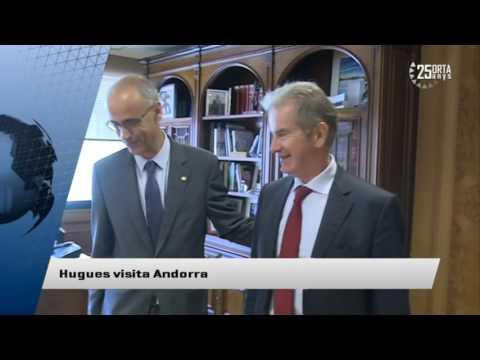 News Intro/Outro - Andorra (RTVA/ATV)
