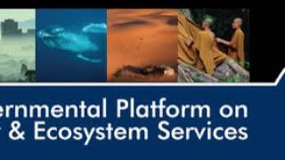 Intergovernmental Science-Policy Platform on Biodiversity and Ecosystem Services | Wikipedia aud ...