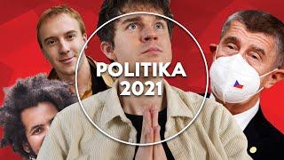 Politika 2021 | KOVY