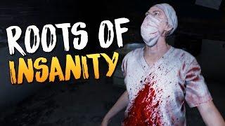 МЯСНОЙ ТУРЕЦКИЙ ХОРРОР (ФИНАЛ) - Roots Of Insanity