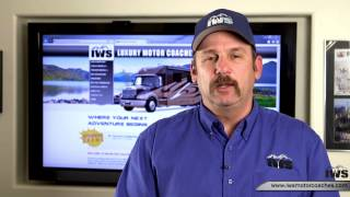 Why buy a Renegade Class C Motorhome from IWS Motor Coaches