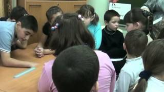 урок окружающего мира в 4 классе