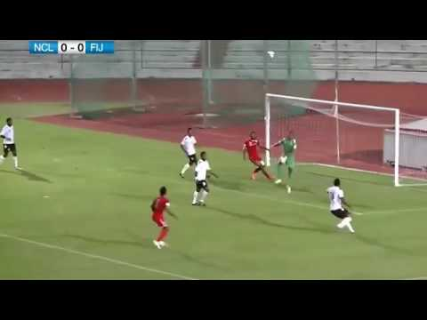 New Caledonia vs Fiji 2-1 | 2018 FIFA World Cup - All Goals & Highlights