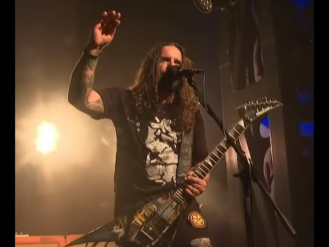 Sepultura performed a livestream concert in Dubai, UAE for fans in Beirut, Lebanon..!