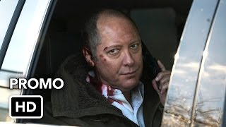 "The Blacklist 2x10 Promo ""Luther Braxton: Conclusion"" (HD)"