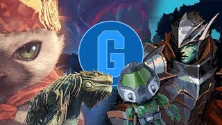 Главные игры августа, что такого в Doom: Eternal, Bethesda и мультиплеер