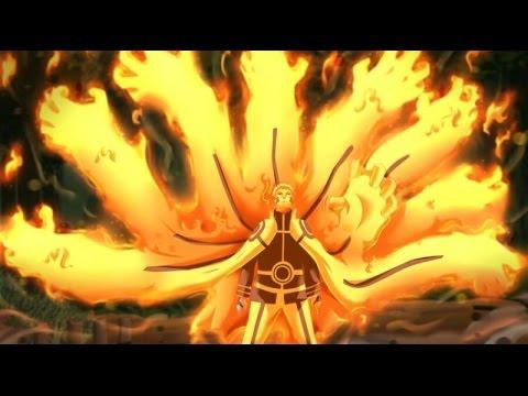 Top Naruto - 10 Nhân Vật Mạnh Hơn Cấp Độ Kage | Có Thể Ngang Ngửa Hay Đánh Bại Cả Naruto