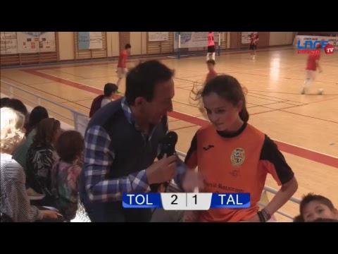 Móstoles Cup Final Alevín e Infántil