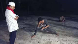 Pertarungan Dengan Raja Jin Kafir