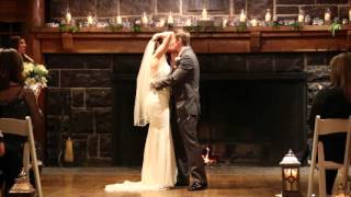 Hannah & Trenton | Sunriver Wedding Film