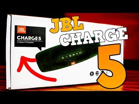JBL Charge 5 z OLX za 90zł - Czy Warto?