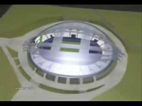 Poljud Stadion Danas i 2020